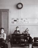 La Pendule  Paris  c1957