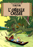 L&#39;Oreille Cassee  c1937