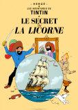 Le Secret de la Licorne  c1943
