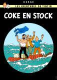 Coke en Stock  c1958