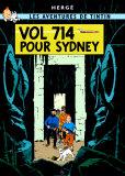 Vol 714 pour Sydney  c1968