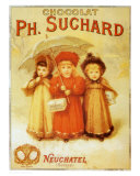 Chocolate Suchard
