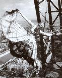 Sur la Tour Eiffel  c1938