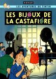 Les Bijoux de la Castafiore, c.1963 Reproduction d'art par Hergé (Georges Rémi)