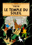 Le Temple du Soleil  c1949