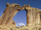 Natural Arches in Canyonlands National Park