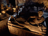 Etruscan Sarcophagi