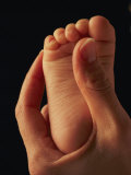 A Babys Toes