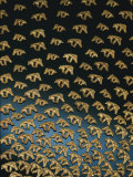 Hundreds of Gold Boar Figurines Once Adorned a Scythian Quiver