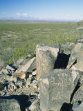 Jornada Mogollon Petroglyph  5000 BC-900 Ad