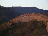The Mutianyu Segment of the Great Wall of China