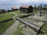 Fort Bulnes is the Southernmost Outpost in Mainland Chile