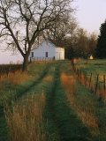 Historic Stevens Creek Farm Near Lincoln  Nebraska