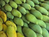 Mangoes Sold at a Market