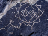 Ancient Pueblo-Anasazi Rock Art