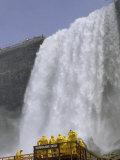Bridal Veil Falls  Niagara Falls  New York