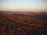 The Countryside near Harrisburg  Pennsylvania
