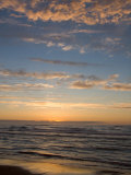 Sunset on Prince Edward Island