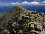 Mount Katahdin  Appalachian Trail  Maine