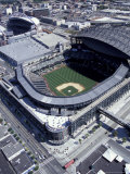 Safeco Baseball Field  Seattle  Washington  USA