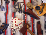 Tools of the Trade for Lewis and Clark Expedition