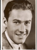 Errol Flynn Film Actor Best Known for His Swashbuckling Roles