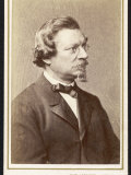 August Wilhelm Von Hofmann German Chemist