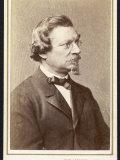 August Wilhelm Von Hofmann German Chemist