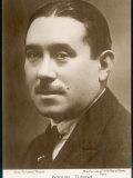 Joaquin Turina Spanish Composer