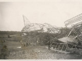 The R101 Crash