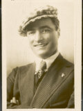 Tom Mix Us Marshal Who Became a Film Actor  He Appeared in More Than 400 Westerns