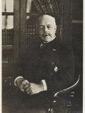 Walther Hermann Nernst German Physicist and Chemist