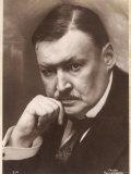 Alexander Glazunov Russian Musician