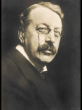 Charles Villiers Stanford British Composer Conductor and Teacher Born in Dublin