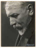 Luigi Pirandello  Italian Novelist and Playwright