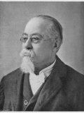 Cesare Lombroso Italian Physician and Criminologist