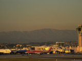 Los Angeles International Airport  CA