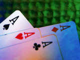 Four Aces