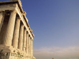 The Acropolis of Athens  Greece