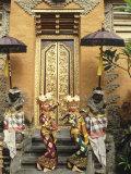 Balinese Legong Dancers  Indonesia