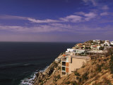 Cliffside Homes  Cabo San Lucas  Baja  Mexico