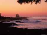 Sunrise  Tall Ship Island  East Boothbay  ME