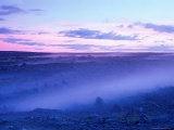 Steam Vents  Volcano National Park  HI