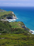 Cape Farewell  South Island