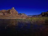 Lake Powell  Glen Canyon Nra  AZ