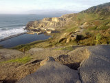 Point Lobos  Sutro Banks