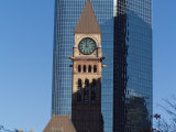 Old City Hall  Toronto  Canada