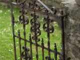 Rural Ireland  Iron Gate