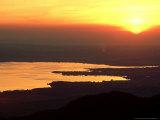 Bavarian Sunrise  Austria