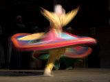 Sufi Dancer  Egypt